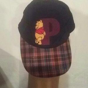 Pooh hat